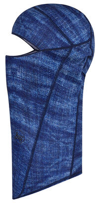 ThermoNet Hinged Balaclava Denim