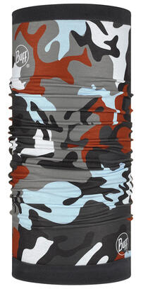 Polar Reversible Montcamo