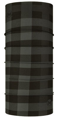 Junior Original - Black Plaid
