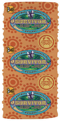 Original Survivor Survivor 39 Orange