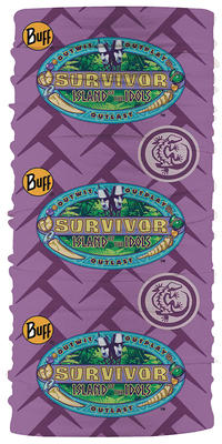 Original Survivor - Survivor 39 Purple