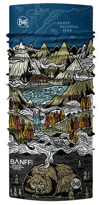 Original EcoStretch Banff Film Festival - Sleeping Bear
