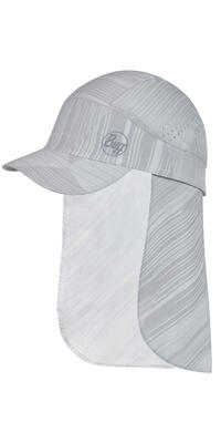Pack Sahara Cap - Grevers Light Grey S/M