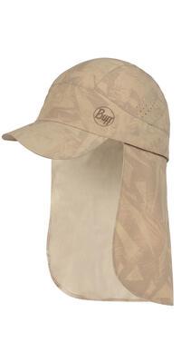 Pack Sahara Cap - Acai Sand L/XL