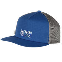 Pack Trucker Cap - Azure