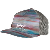 Pack Trucker Cap - Arlen Multi
