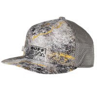 Pack Trucker Cap Metal Grey