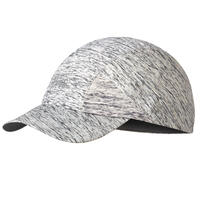 Pro Run Cap - Grey Heather