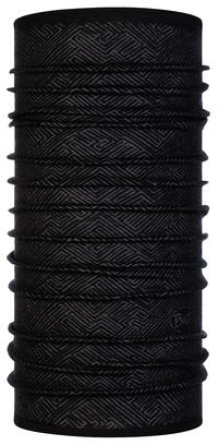 Junior Lightweight Merino Wool - Tolui Black