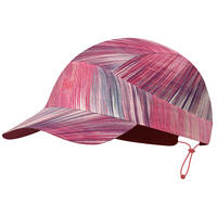 Pack Run Cap - Pixel Pink