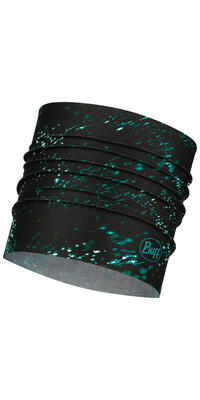 CoolNet UV+ Multifunctional Headband - Speckle Black