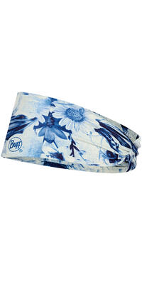 CoolNet UV+ Tapered Headband - Delft Multi
