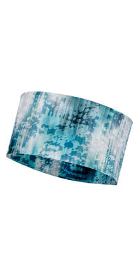 CoolNet UV+ Headband - Blauw Turquoise