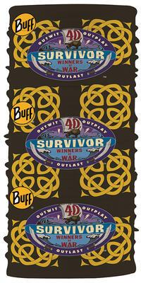 Original Survivor Season 40 Winners at War - Koru Merge Tribe