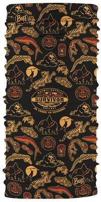 Original Survivor Commemorative 20 Years 40 Seasons - Black