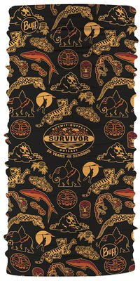 Original Survivor - Commemorative 20 Years 40 Seasons - Black