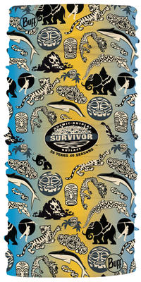 Original Survivor - Commemorative 20 Years 40 Seasons - Blue Ombre