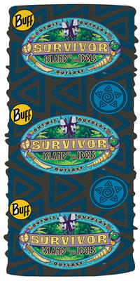 Original Survivor - Season 39 Island of the Idols - Final Five Limited Edition