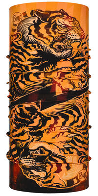 Original - Tigers Orange