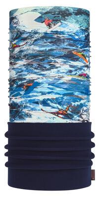 Junior Polar - Skier Blue