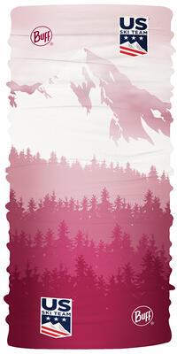 Original EcoStretch US Ski & Snowboard Pinnacle Rose