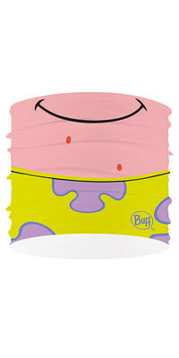CoolNet UV+ Multifunctional Headband SpongeBob - Patrick Face