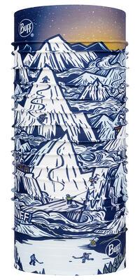 Original EcoStretch Banff Film Festival - Winter Solstice