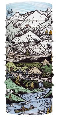 Original EcoStretch Banff Film Festival - Summer Solstice