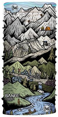 Original Banff Film Festival Summer Solstice