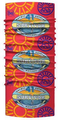 Original EcoStretch Survivor - Season 41 - Merge