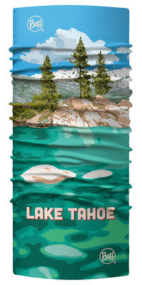 CoolNet UV Lake Tahoe
