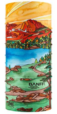 Original EcoStretch Banff Film Festival - High Alpine