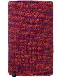 Urban Scarf - Raw Red Plum