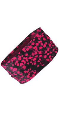 UV Headband Cell Pink