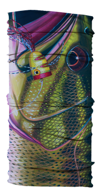 UV Buff DeYoung - DY Bass Popper