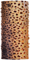 UV XL Buff - Brown Trout