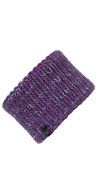 Knitted & Polar Fleece Headband - Joop