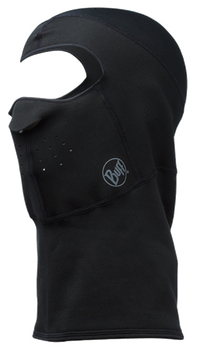 Cross Tech Balaclava - Black / Black
