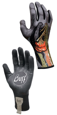 Sport Series MXS 2 Gloves Bug Slinger - BS Steelhead