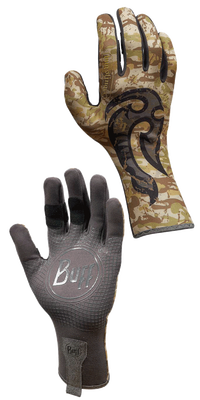 Sport Series MXS 2 Gloves Bug Slinger - BS Maori Hook