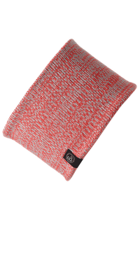 Knitted & Polar Fleece Headband - Agnessa