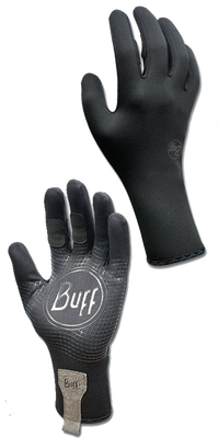 Sport Series MXS 2 Gloves - Black