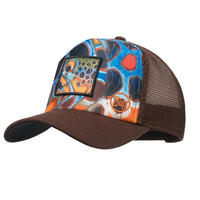 Trucker Cap DeYoung - DY Brown Mosquito