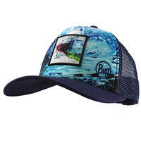 Trucker Cap Bug Slinger - BS Warpaint