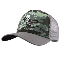 Trucker Cap Bug Slinger - BS Local 67