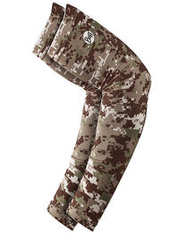 UV Insect Shield Arm Sleeves - Pixels Desert Camo (set of 2)