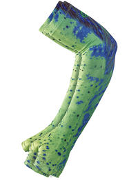 UV Coastal Arm Sleeves - Dorado (set of 2)