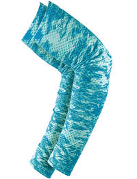 UV Arm Sleeves Fishing - Camo Tropical (set of 2)