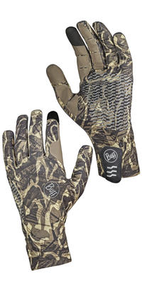FullFlex Gloves - Reflection Brown