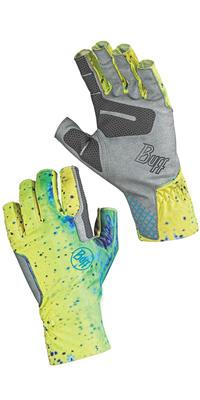 Elite Glove - Dorado
